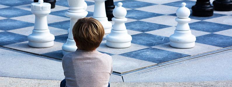 Actividades extraescolares de ajedrez en Madrid