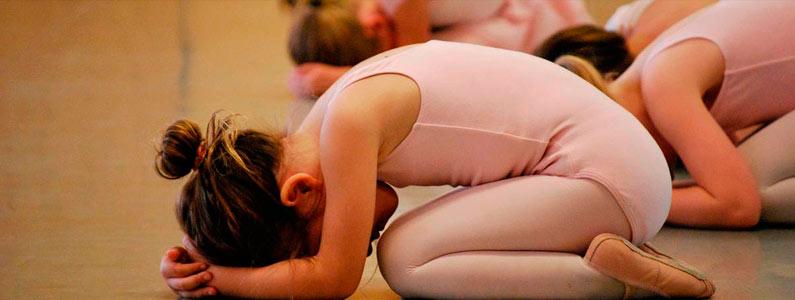 Actividades extraescolares de Ballet y Danza en Madrid