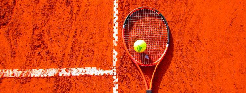 Actividades extraescolares de tenis en Madrid