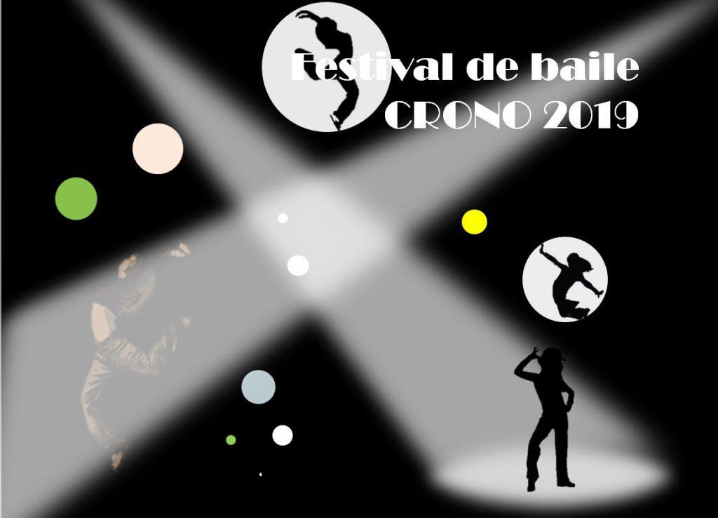 Exhibición de Bailes 2019 - CRONO