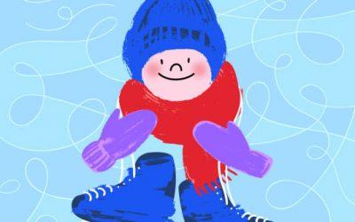 Patinar sobre hielo CRONO 2019