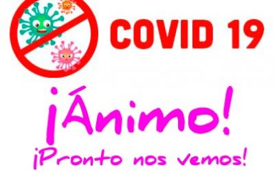 Comunicado a las familias: Coronavirus