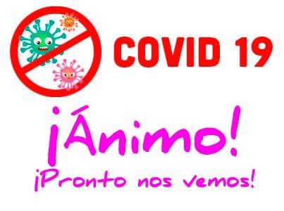 animo coronavirus